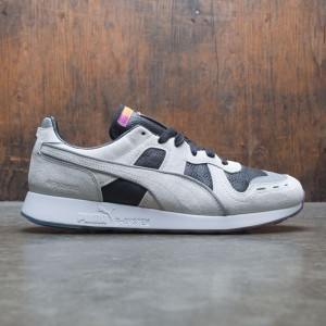 Puma x Polaroid Men RS-100 (black / marshmallow)