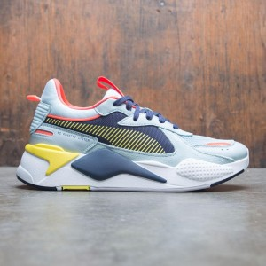 Puma Men RS-X Reinvention (blue / light sky / peacoat)