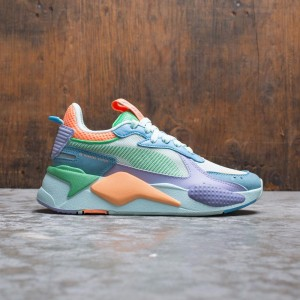 Puma Women RS-X Toys (blue / bonnie blue / sweet lavender)
