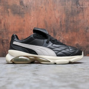 Puma x Rhude Men Cell King (black / white)