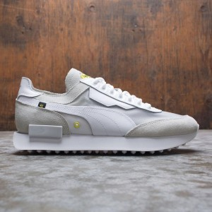 Puma x Chinatown Market Men Future Rider (white)