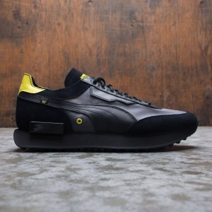 Puma x Chinatown Market Men Future Rider (black)