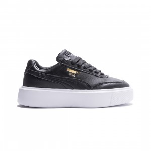 Puma Women Oslo Maja (black)