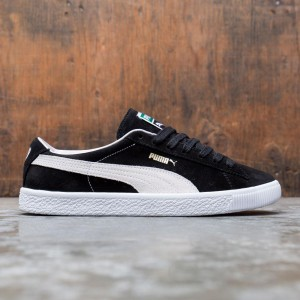 Puma Men Suede VTG MII 1968 (black)