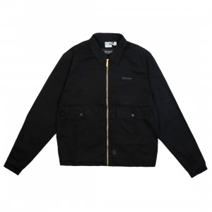 Puma x TMC Marathon Men Hussle Jacket (black)