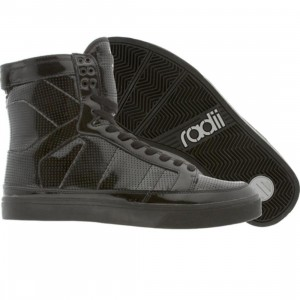 Radii Thriller (black perforation patent)