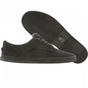 Radii Noble Low (black)