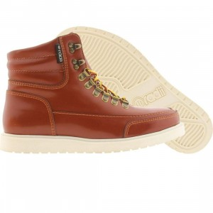 Radii Matterhorn (brick leather)