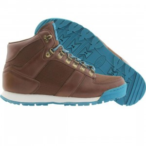 Radii McKinley (chocolate / teal)