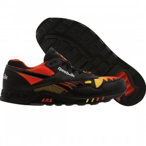 Reebok ERS 2000 Halloween - Jack O Latern (black / orange / ath yellow)