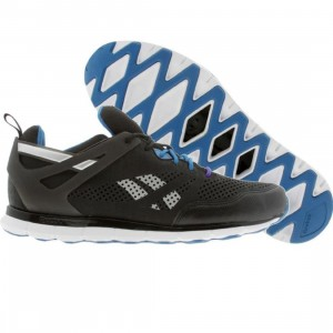 Reebok Ventilator Theory (black / silver / white / i blue / purple)