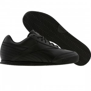 Reebok Lunza (black / charcoal)
