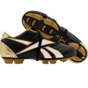 Reebok JR Sprintfit II RBRMS (black / gold / white)