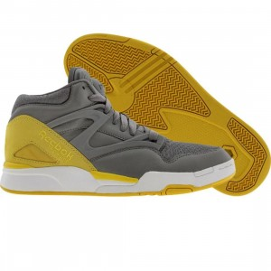Reebok Pump Omni Lite - Split Decision Pack (space grey / comet) - PYS.com Exclusive