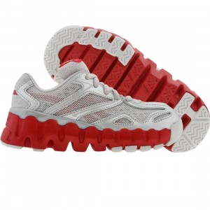 Reebok Baby MiniZig Sonic (steel / pure silver / red)
