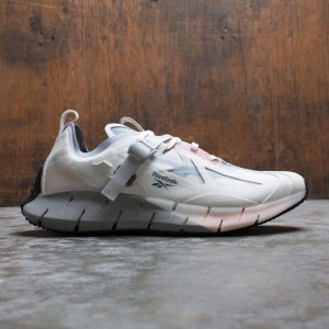 Reebok x Ian Paley Men Zig Kinetica Concept Type 1 (white / sand stone / rose dust)