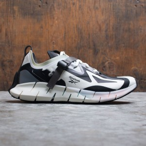 Reebok Men Zig Kinetica Concept Type1 (white / black / lunar blue)