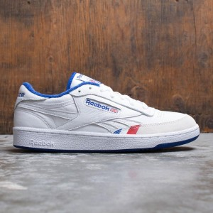 Reebok x Bronze 56K Men Club C Revenge (white / true grey / cobalt)