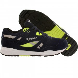 Reebok Men Ventilator Pop (black / faux indigo / white)