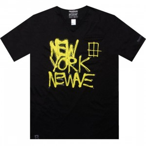Reebok Affiliart New Wave Tee - Basquiat (black)