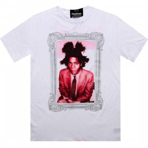 Reebok Basquiat I Am Tee (white)