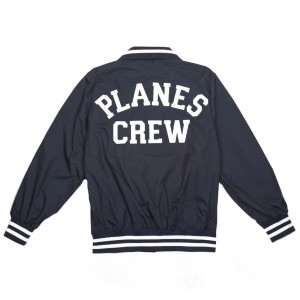 Paper Planes Men Wingman Collegiate Jacket (navy)