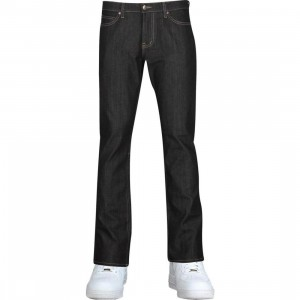 Rustic Dime Slim Fit Denim Jeans (charcoal)