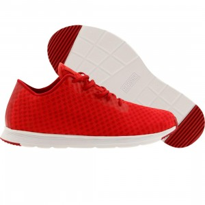 Ransom Men Field Lite (red / fire red)