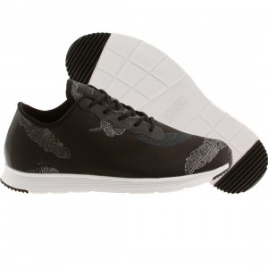 Ransom Men Field Lite (black / black feather / white)