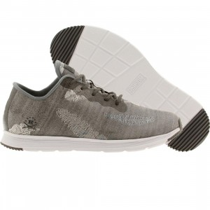 Ransom Men Field Lite (silver / silver feather / white)