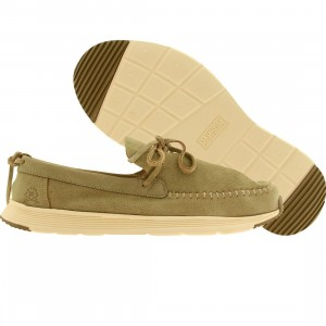 Ransom Men Alta Moc (tan / wheat / light bone)