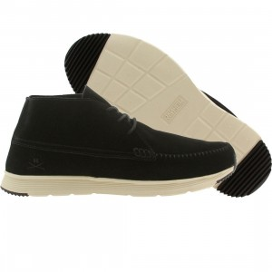 Ransom Men Alta Mid (black / light bone)
