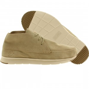 Ransom Men Alta Mid (tan / desert / light bone)