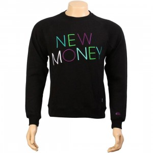 Rock Smith New Money Sweater (black)