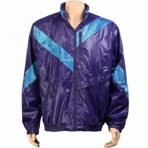 Rock Smith Slash Jacket (purple)