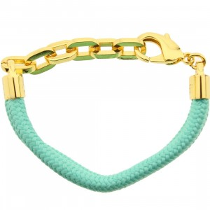 Rastaclat x Snoop Fresh Mint Bracelet (teal)