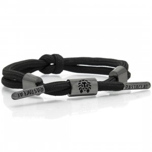 Rastaclat Orion Bracelet (black)