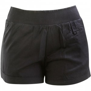 RVCA Women Walkerton Short (black)