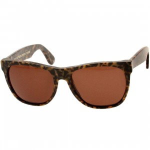 Super Sunglasses Classic Havana (brown / tortoise)