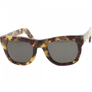 Super Sunglasses Ciccio (cheetah)