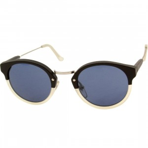 Super Sunglasses Panama (black)