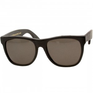 Super Sunglasses Basic (black / black lizard)