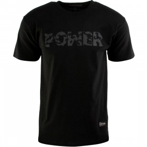 SSUR PLUS Power Tee (black)