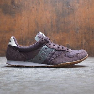 Saucony Men Bullet (brown / coffee / gum)