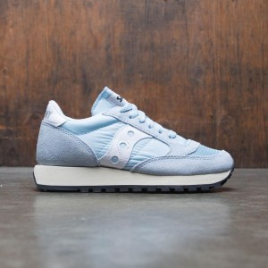 Saucony Women Jazz Original Vintage (blue / white)