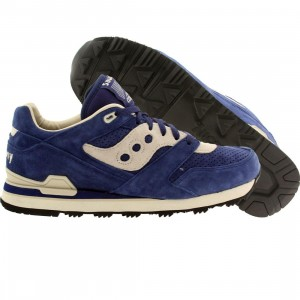 Saucony Men Courageous (blue)