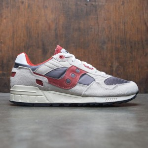 Saucony Men Shadow 5000 Vintage (white / vintage)