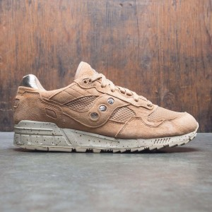 Saucony Men Shadow 5000 (tan / gold)