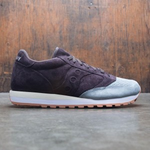 Saucony Men Jazz Original (navy / light blue)