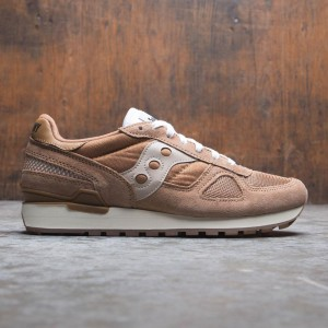 Saucony Men Shadow Original Vintage (brown / tan)